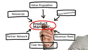 Image showing Product Management in a Tech Company
